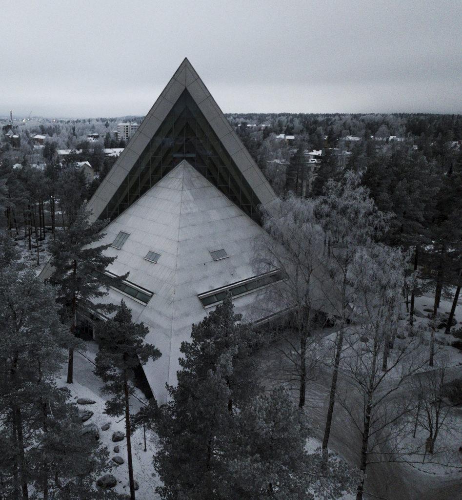 Church of Hyvinkää