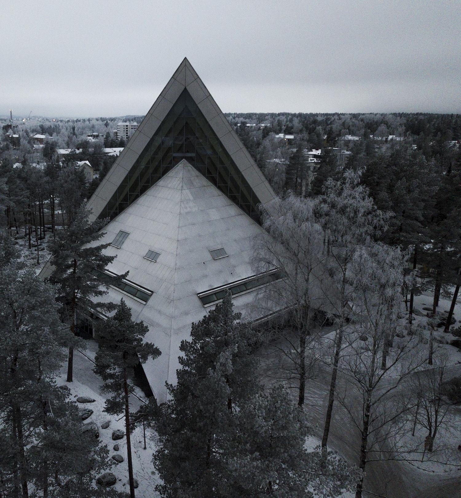 Dark Finland